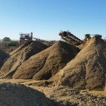 Cluster Holdings, Plaster Sand, Red Sand, Construction Payment, Building Material Sale, Mining Trucks